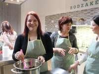 Ingyenes főzőkurzus a Bodzakertben - Kihagyhatatlan lehetőség egészséges életmódra törekedő kismamáknak
