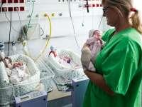 Testmelegben odakint is – már egészen PICi babák is édesanyjuk mellett lehetnek a kecskeméti koraszülött-intenzív részlegen