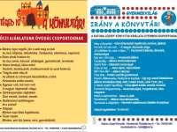 Színes programokkal várja a gyermekeket a Katona József Könyvtár