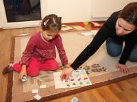Tábor 5-7 éveseknek a Bagolyvárban: Készüljünk együtt az iskolára!