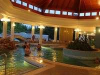 Kiskunmajsa - Jonathermál Gyógy- és Élményfürdő