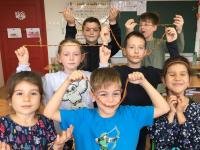 """Egy iskola, ahol a tanulás öröm és élmény - """"Nálunk mindenki figyel a másikra. Tanár a diákra, diák a másik diákra, tanár a tanárra, diák a tanárra"""""""