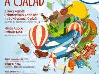 Színező versenyt hirdetett aKecskeméti Szimfonikus Zenekar