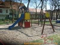 Latabár Kálmán téri játszótér, Kecskemét