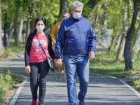 Csütörtöktől valamennyi közterületen és nyilvános helyen kötelező a maszk használata!