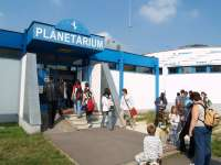 Kecskeméti Planetárium programjai