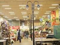 Pénteken megnyílik a Kézműves-Termelői vásár a Piaccsarnok szabadtéri részén