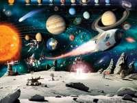 Csillagászati szakkör (KICSIKNEK)