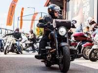 Harley-Davidson találkozó - Hírös Hét Fesztivál