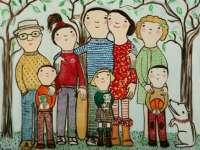 Hellinger család- és rendszerállítás csoport - Halmágyi Piroska