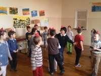 Iskolanyitogató - felkészítő foglalkozások leendő elsősöknek Csillagbölcső Gyermekközpontú Óvoda és Iskolában