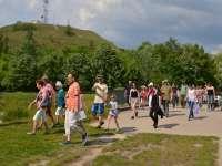 Évszakos séták a szabadidőközpontban - Tavaszi séta