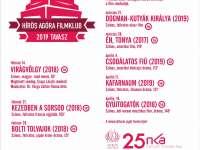 Hírös Agóra Tavaszi Filmklubban