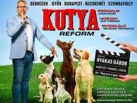 Kutya reform - Nyakas Gábor tréner előadása