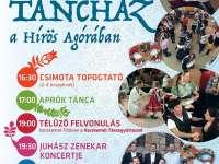 Farsangi táncház