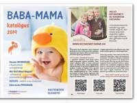 Letölthető Baba-Mama Katalógus