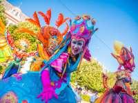 Varázslatos karneváli hangulat - íme a Debreceni Virágkarnevál összes programja!