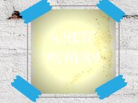 White Monday avagy a konzumtársadalom lelkiismerete
